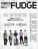 men's FUDGE (メンズファッジ) 2018年 08月号 [雑誌]