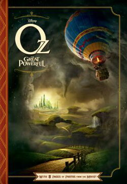 OZ:THE GREAT AND POWERFUL JUNIOR NOVEL(B【バーゲンブック】