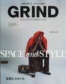 GRIND (グラインド) 2018年 08月号 [雑誌]