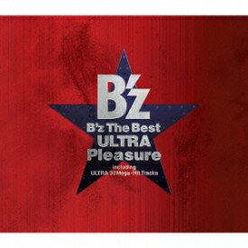 """B'z The Best """"ULTRA Pleasure""""(2CD+DVD) [ B'z ]"""