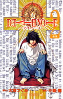 DEATH NOTE(2)
