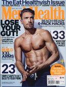 Men's Health 2018年 08月号 [雑誌]