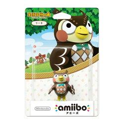 amiibo フータ(どうぶつの森シリーズ)