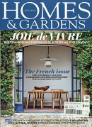Homes & Gardens 2018年 08月号 [雑誌]