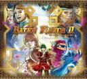 バテン・カイトス2 始まりの翼と神々の嗣子 オリジナルサウンドトラック [ (ゲーム・ミュージック) ]