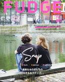 FUDGE (ファッジ) 2019年 08月号 [雑誌]