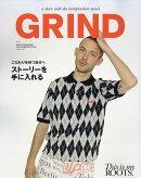 GRIND (グラインド) 2019年 08月号 [雑誌]