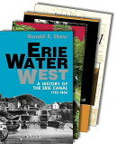 Erie Canal 9-12