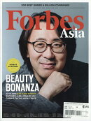 Forbes Asia 2019年 08月号 [雑誌]