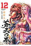 蒼天の拳(12)