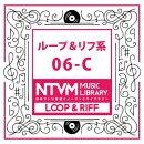 日本テレビ音楽 ミュージックライブラリー 〜ループ&リフ系 06-C
