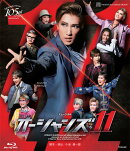 宙組宝塚大劇場公演 ミュージカル『オーシャンズ11』【Blu-ray】