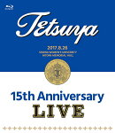 15th ANNIVERSARY LIVE【Blu-ray】