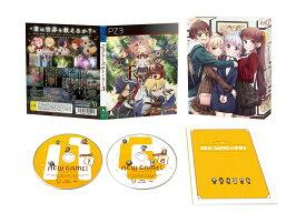NEW GAME! Blu-ray BOX【Blu-ray】 [ 高田憂希 ]