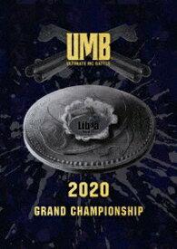 ULTIMATE MC BATTLE2020 GRAND CHAMPIONSHIP [ (V.A.) ]