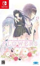 FLOWERS 四季 Nintendo Switch版