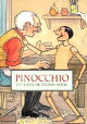 Pinocchio: Full-Color Sturdy Book