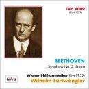 【輸入盤】交響曲第3番『英雄』 フルトヴェングラー&ウィーン・フィル(1952年)
