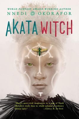 Akata Witch AKATA WITCH [ Nnedi Okorafor ]