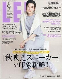 コンパクト版 LEE (リー) 2021年 09月号 [雑誌]