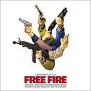 【輸入盤】Free Fire