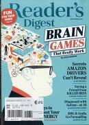 Reader's Digest 2021年 09月号 [雑誌]