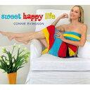 【輸入盤】 Sweet Happy Life [ Connie Evingson ]