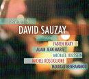 【輸入盤】Playing With David Sauzay