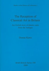 The_Reception_of_Classical_Art