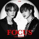 【先着特典】FOCUS -Japan Edition- (Jus2オリジナルステッカー付き)