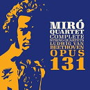【輸入盤】String Quartet, 14, : Miro Q