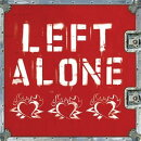 【輸入盤】Left Alone (Digi)