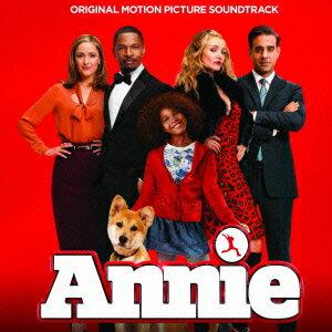 「ANNIE/アニー」オリジナル・サウンドトラック [ (オリジナル・サウンドトラック) ]