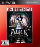 EA BEST HITS アリス マッドネス リターンズ