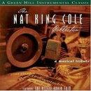 【輸入盤】Nat King Cole Collection