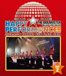 THE IDOLM@STER MILLION LIVE! 1stLIVE HAPPY☆PERFORM@NCE!! DAY2【Blu-ray】
