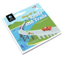 Map It! Jr., Roads and Trails ] a Geography Primer