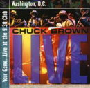 【輸入盤】Your Game - Live At The 9: 30 Club, Washington D.c.