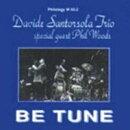 【輸入盤】Be Tune
