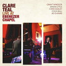 【輸入盤】Live At Ebenezer Chapel