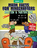 Math Facts for Minecrafters: Addition and Subtraction