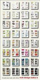 Web Design Index 6 [With CDROM]