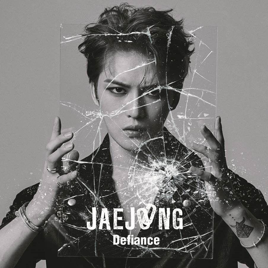 Defiance (初回限定盤B CD+DVD) [ ジェジュン ]