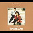 コンプリート・オブ PAMELAH at the BEING studio [ PAMELAH ]