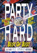 AV8 PARTY HARD -Best of Best-