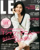 コンパクト版 LEE (リー) 2015年 09月号 [雑誌]