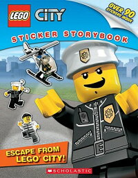 Escape_from_Lego_City!