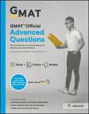 GMAT OFFICIAL ADVANCED QUESTIONS(P)
