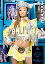KODA KUMI LIVE TOUR 2019 re(LIVE) -Black Cherry- [ 倖田來未 ]