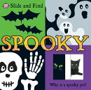 SLIDE AND FIND SPOOKY(BB)